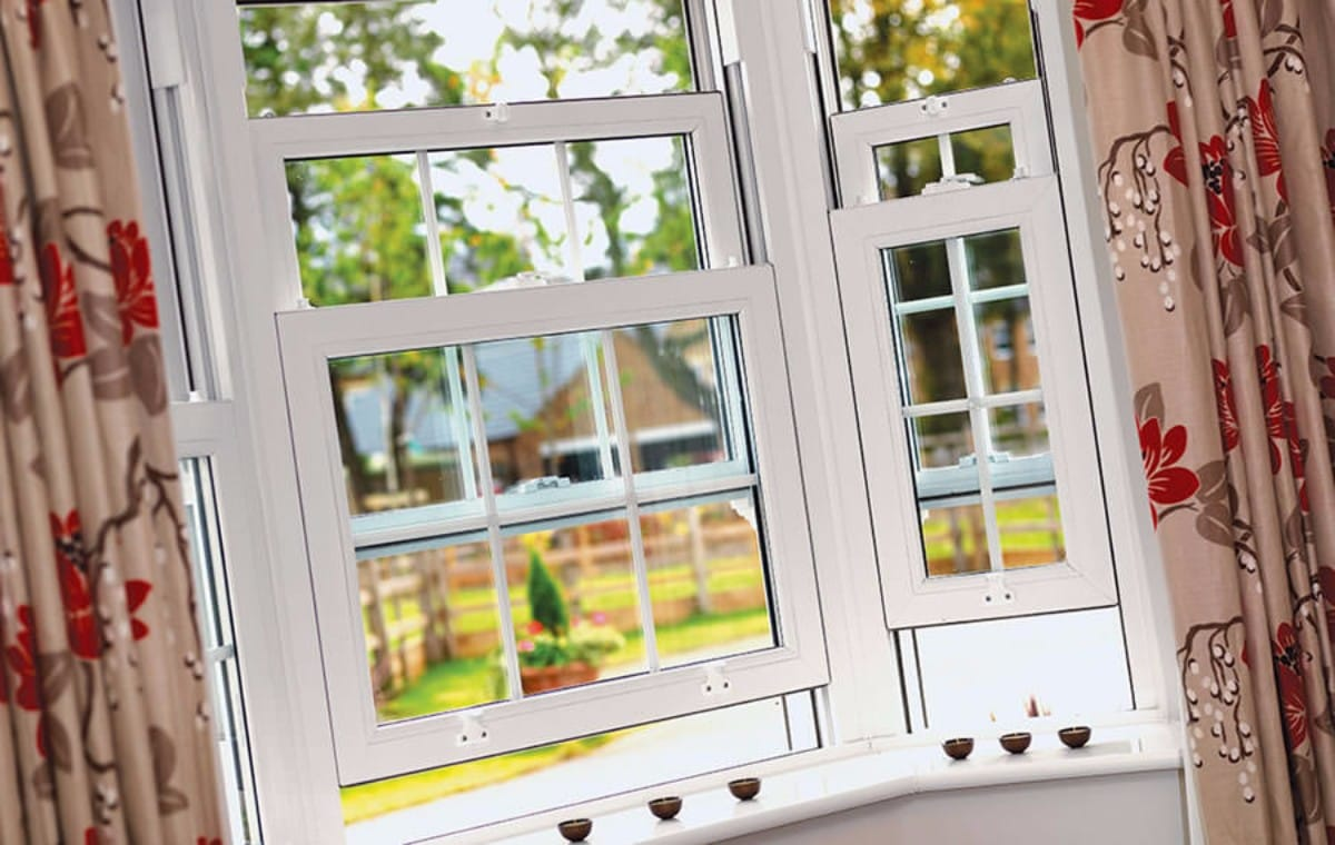 Double Glazed Doors, Windows and Conservatories Installations in Finchley