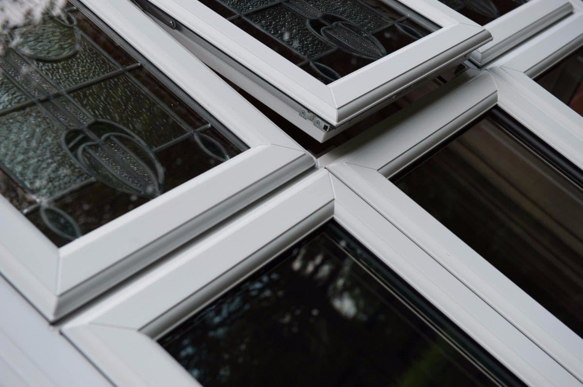 uPVC Casement Window London