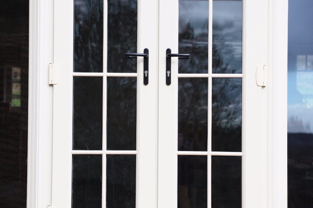 uPVC French Doors London